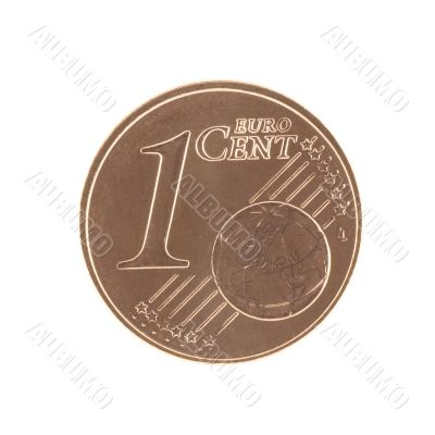 Uncirculated 1 Eurocent