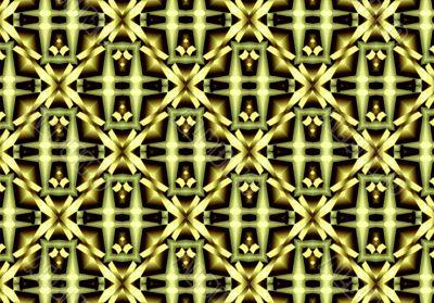 Ornament-pattern