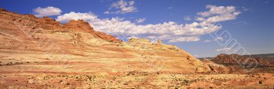 Coyote Buttes, Arizona