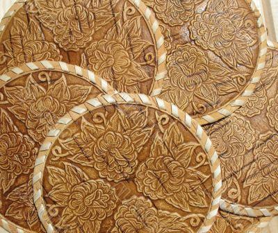 Bark of Birch souvenirs