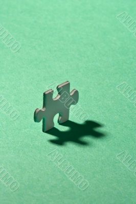 Puzzle single