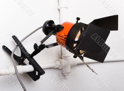 professional light equipment