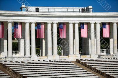 amphitheatre, Arlington National Cemetery