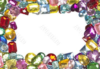 Jeweled Border