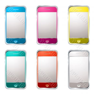 techno phone variation
