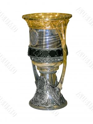 Cup of the champion of the continental hockey league