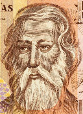Jose Trinidad Cabanas