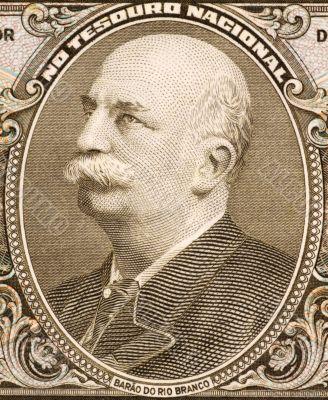 Baron of Rio Branco