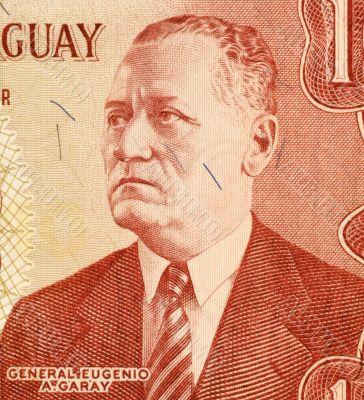 General Eugenio A. Garay