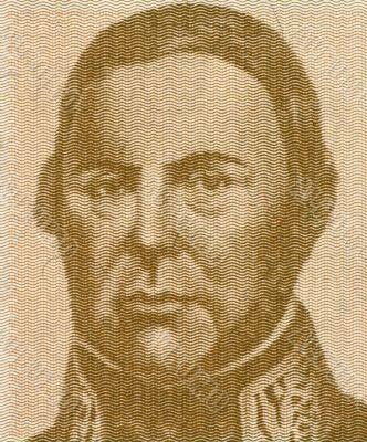 Justo Jose de Urquiza y Garcia