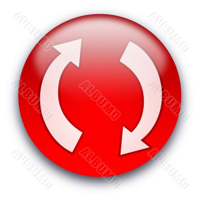 Refresh / Recycle button