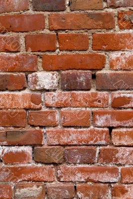 brick background