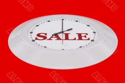 Time to sale