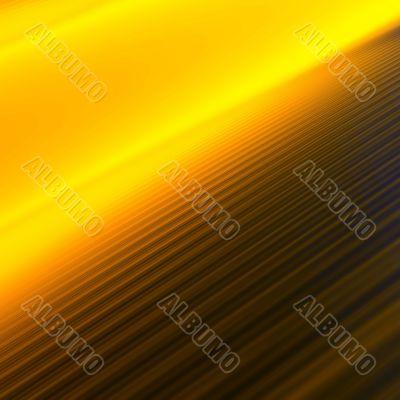 orange-yellow lines