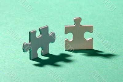 Puzzle pair