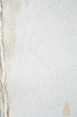 Handmade Bark Paper