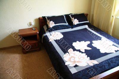 Interior bedrooms