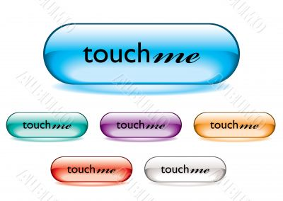 touch me button