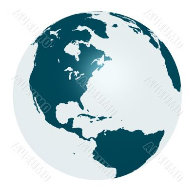 Transparent Earth