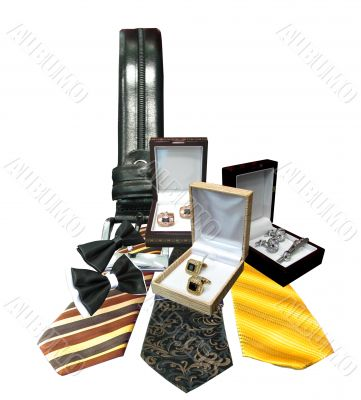 Male fashion accesories