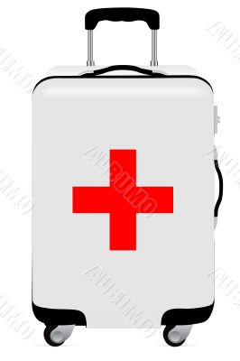 First Aid illustration