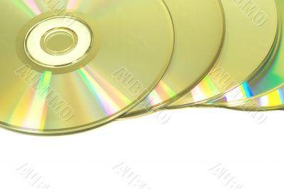 Set CD disks
