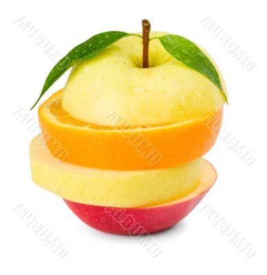 Fruit Mix.