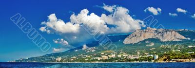 Southern Crimea