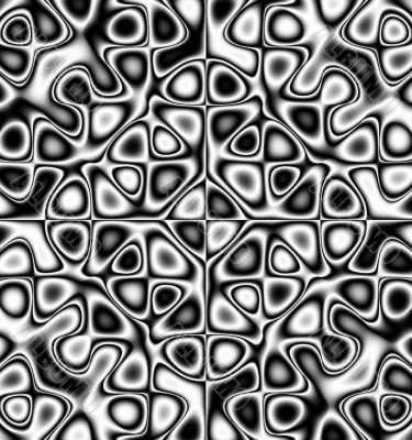 oscillating chaos