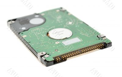 Internal computer hard drive