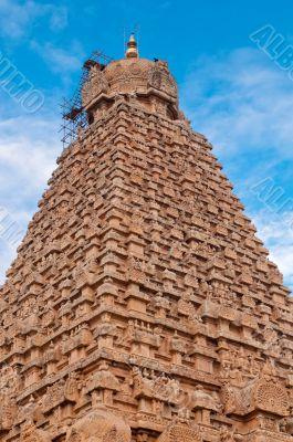 Bragadeeswara Temple