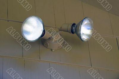 Garage Lights