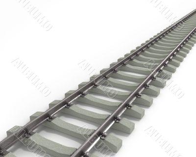 Long Rails Diagonal