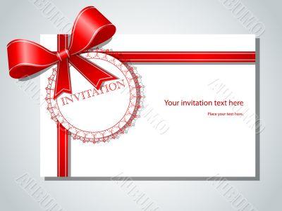 Invitation pattern