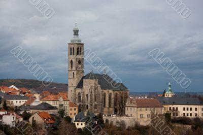 St. Jakub church