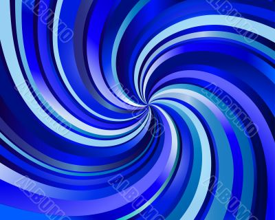 spiral background
