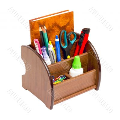 Stationery Stand