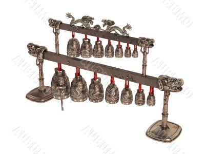 Asian bells
