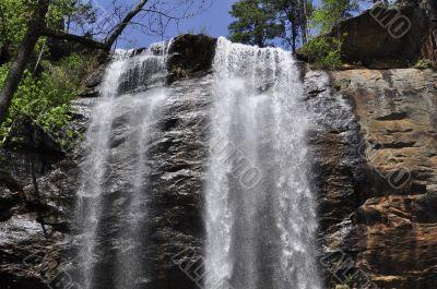 Toccoa Falls Summit