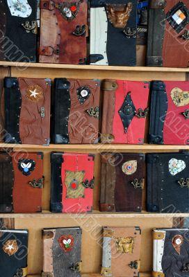 Fancy Notebooks For Sale