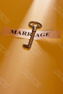 Key to Marriage