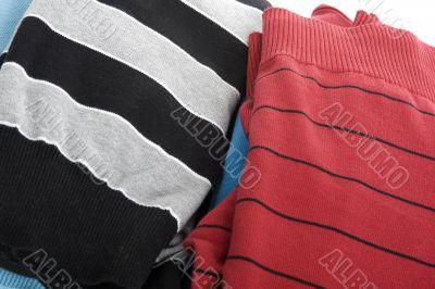 Colored jumper macro