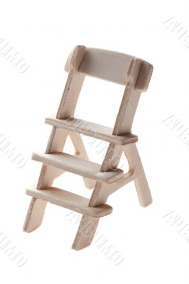 step ladder toy