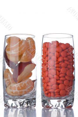 vitamin or medicine