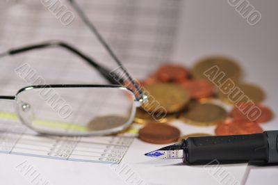 expenditure and revenue