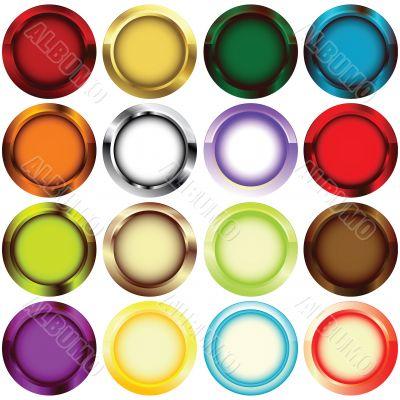 rim buttons