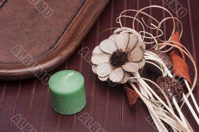 Aromatherapy SPA salons