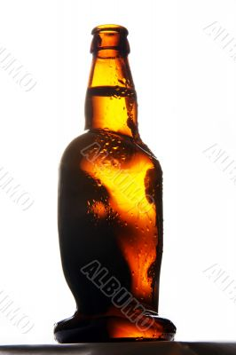 Curve bottle