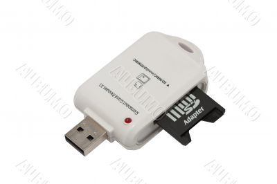 memory card adapter