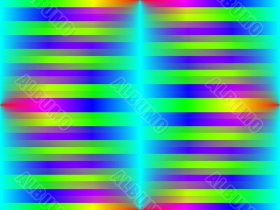 funky color background